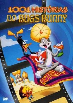 Los 1001 Cuentos de Bugs Bunny en Español Latino