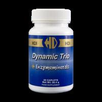 HDI Dynamic Trio + Enzymeminerals