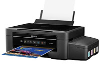 Epson ET-2500 Drivers Download & Manual Guide