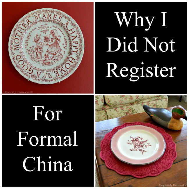 Should You Register For China