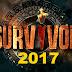 22 Ocak 2017 Survivor Konseyden Çıkan İsimler