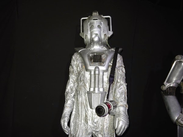 1982 Doctor Who Cyberman