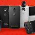 Rò rỉ hình ảnh điện thoại Moto Z2 với module camera 360 độ
