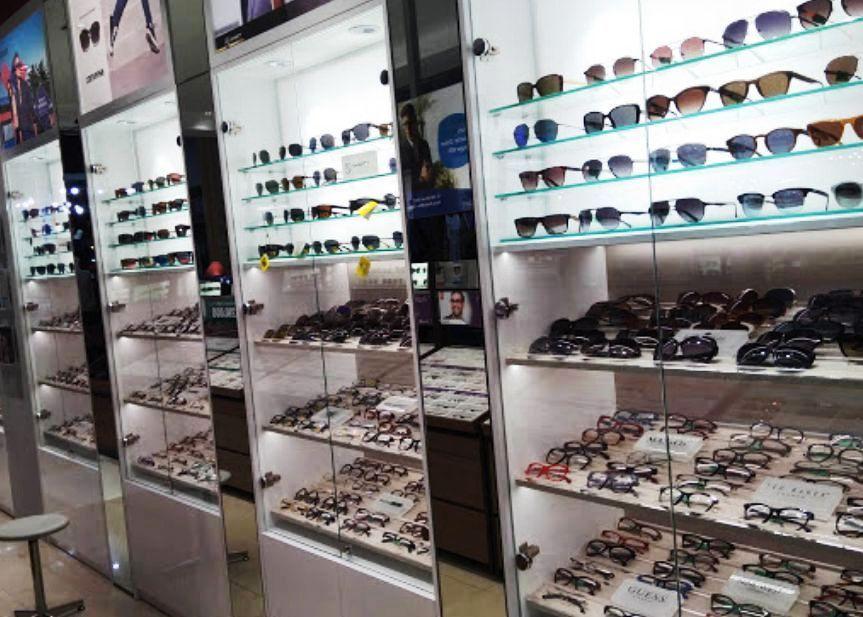 Daftar Toko Optik Kacamata Di Bandung