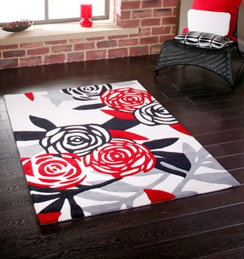 modern living room rugs ideas 2014 part 1 - living room design