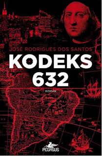 Jose Rodrigues Dos Santos - Kodeks 632