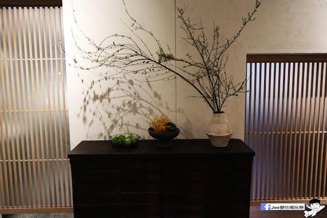IMG 0265 - 【新竹美食】井家 TEA HOUSE 讓你彷彿置身於日本國度的老舊日式風格餐廳,更驚人的是這裡還是素食餐廳!