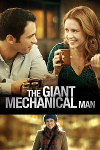Watch The Giant Mechanical Man Online Free in HD