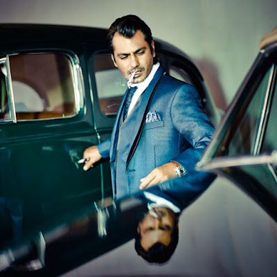 Life Of Nawazuddin Siddiqui : From A Watchman To A Superstar
