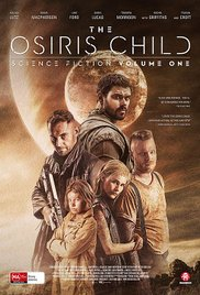 Watch Science Fiction Volume One: The Osiris Child Online Free 2017 Putlocker