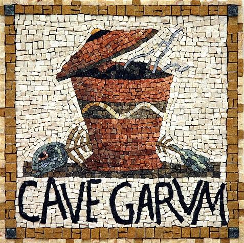 storia del garum e archeologia di maratea
