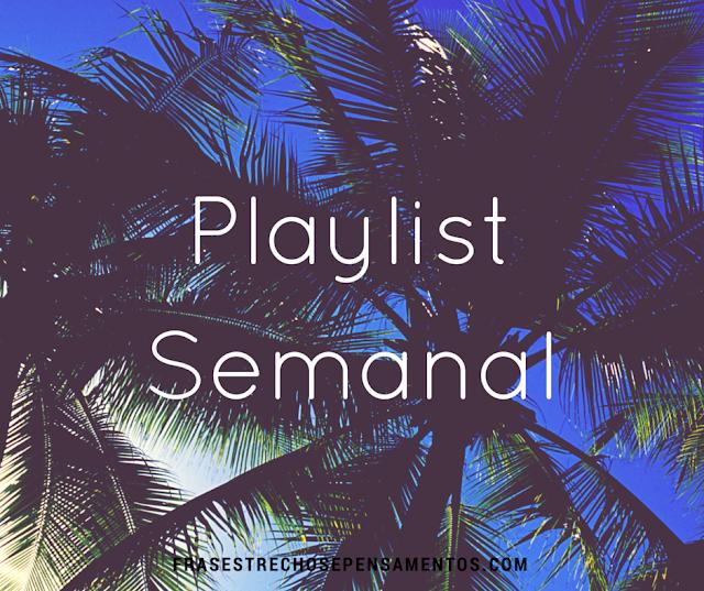 Playlist-Viajando%2521 Playlist Semanal