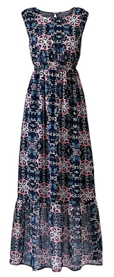 jd williams maxi dress
