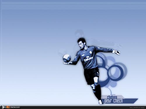 Neymar Wallpaper: Petr Cech Wallpapers