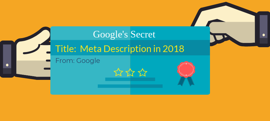 how to write Meta Description in 2018