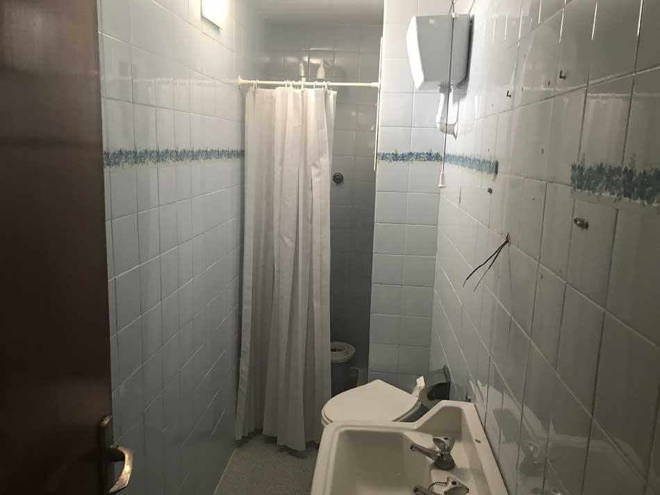 piso en venta castellon calle de fola wc