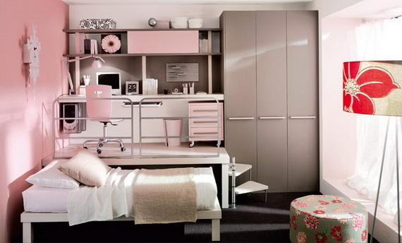 Deco Chambre Interieur Modernes Lits Superposés Pour Les Chambres D