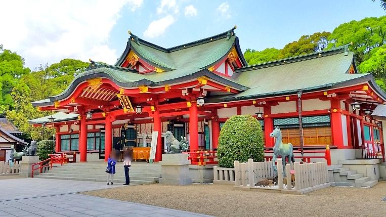 西宮 神社