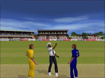Cricket 2000 Free Downlaod For PC