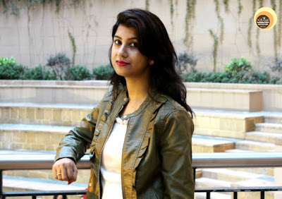 A Well Spent Evening -  LOOKPOST & OOTD- Anamika Chattopadhyaya-Lifestyle Blogger