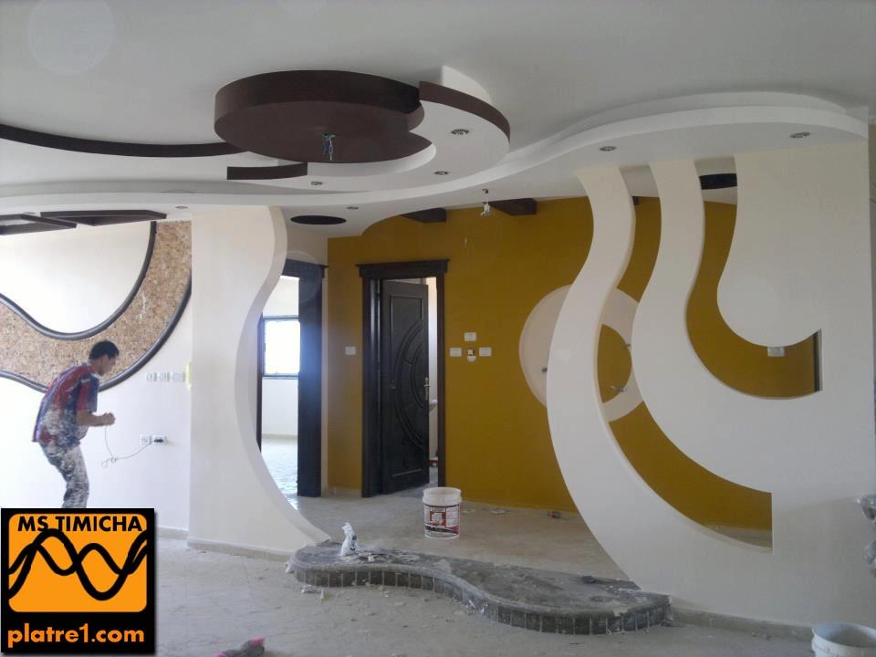arc decor platre On decoration platre b13