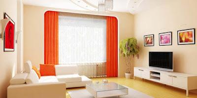 Perencanaan Dekorasi Interior Apartemen Yang Hemat