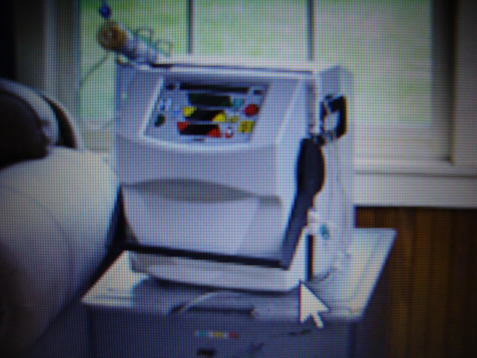 Dialysis Machine Portable Kidney Dialysis Machine