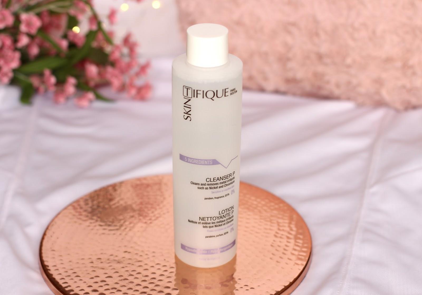 Skintifique Cleanser P Review