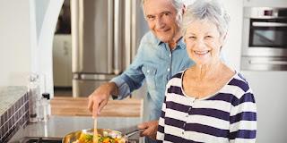 Διατροφή και Υγεία στην Τρίτη Ηλικία