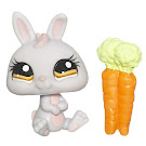 Littlest Pet Shop Singles Rabbit (#1050) Pet
