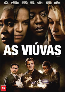 As Viúvas - BDRip Dual Áudio