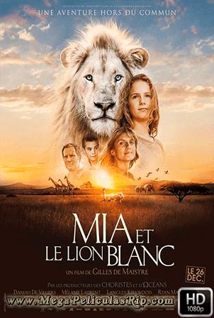 Mi Mascota Es Un Leon [1080p] [Latino-Frances] [MEGA]