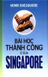 Bài học thành công của Singapore