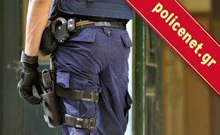 Το ..παράπονο ενός αστυνομικού απο την Πρέβεζα