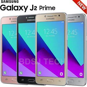 Spesifikasi dan Harga Ponsel Samsung Galaxy J2 Prime