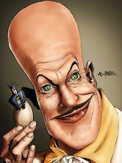 Egghead Quiz