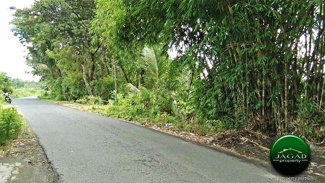 Tanah Sawah jalan Palagan Km 12