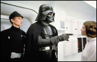 La guerra de las galaxias (George Lucas, 1977)