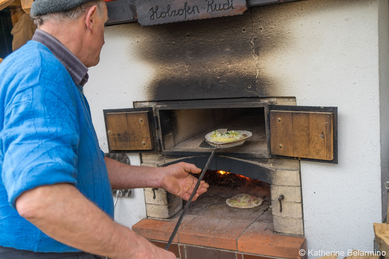 Sengzelten Oven What to Eat and Drink at European Christmas Markets