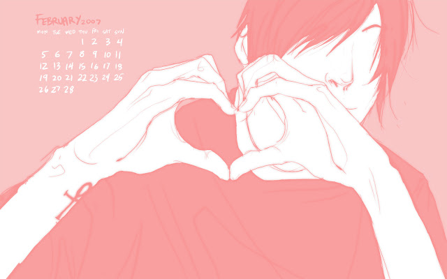 Popular Valentines Day Wallpapers