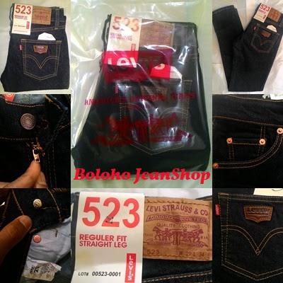 Berburu Celana Jeans Murah Berkualitas di Arjasari Bandung