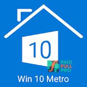 Metro Style Win 10 Launcher Unlocked APK