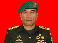 Mayor Jenderal TNI Hinsa Siburian