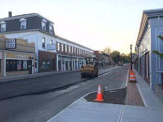 paving Main St #6