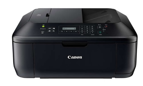 Download driver printer Canon PIXMA MX372 with easy link download