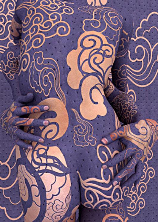 Digital Art Prints by Kim Joon (김준) via Yellowmenace