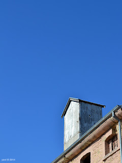 roof shed