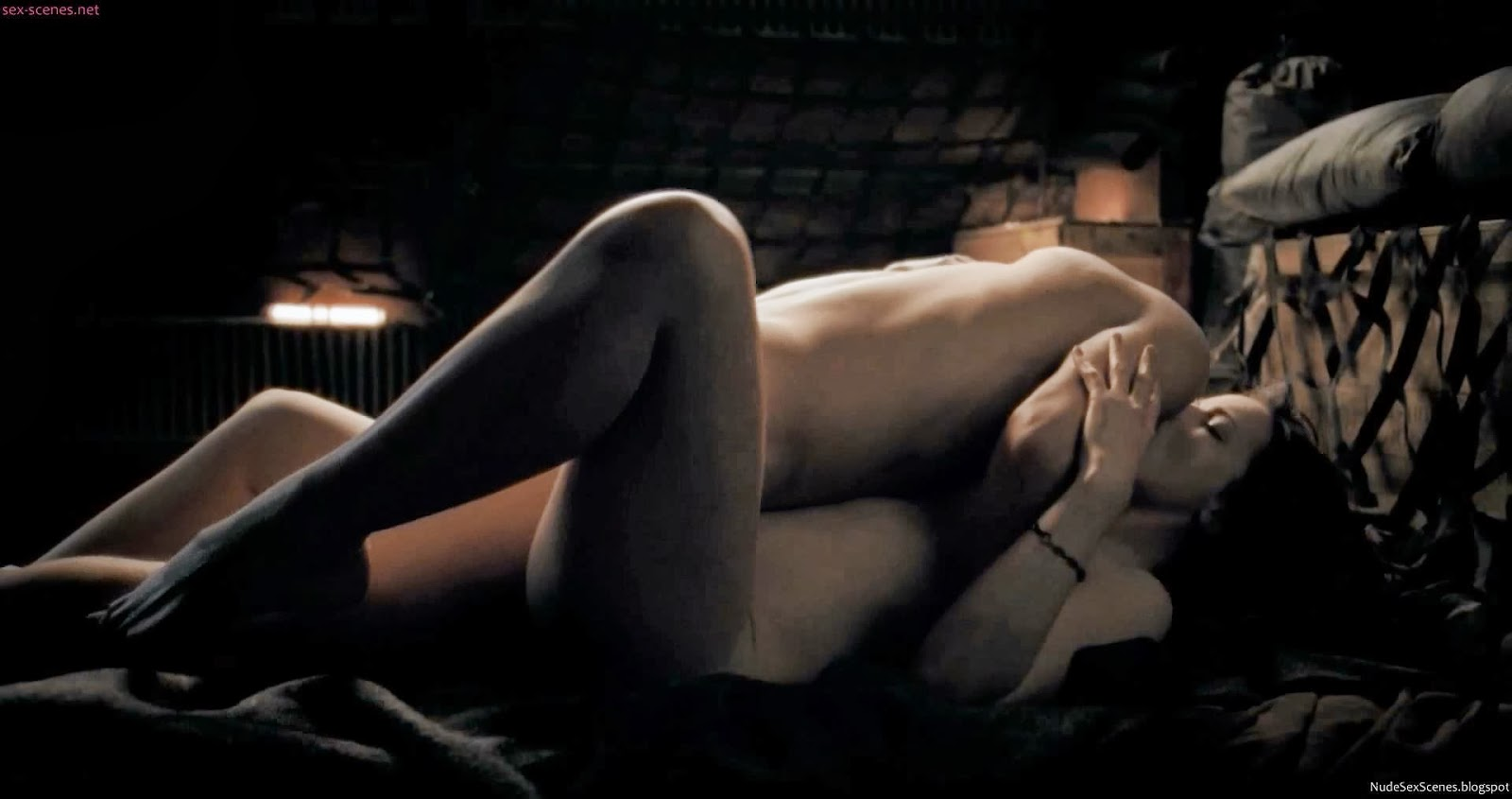 Kate beckinsale sex scene underworld