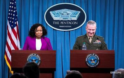 У Пентагоні назвали неефективною ППО Сирії