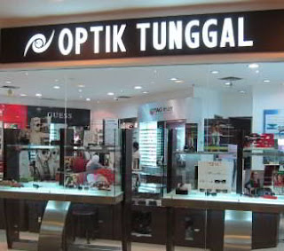Lowongan Kerja Sales Consultant di Optik Tunggal Makassar